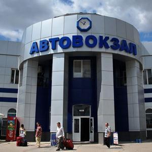 Автовокзалы Аромашево