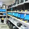 Компьютерные магазины в Аромашево