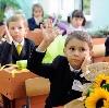 Школы в Аромашево