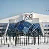 Спортивные комплексы в Аромашево