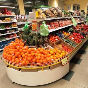 Супермаркеты Аромашево